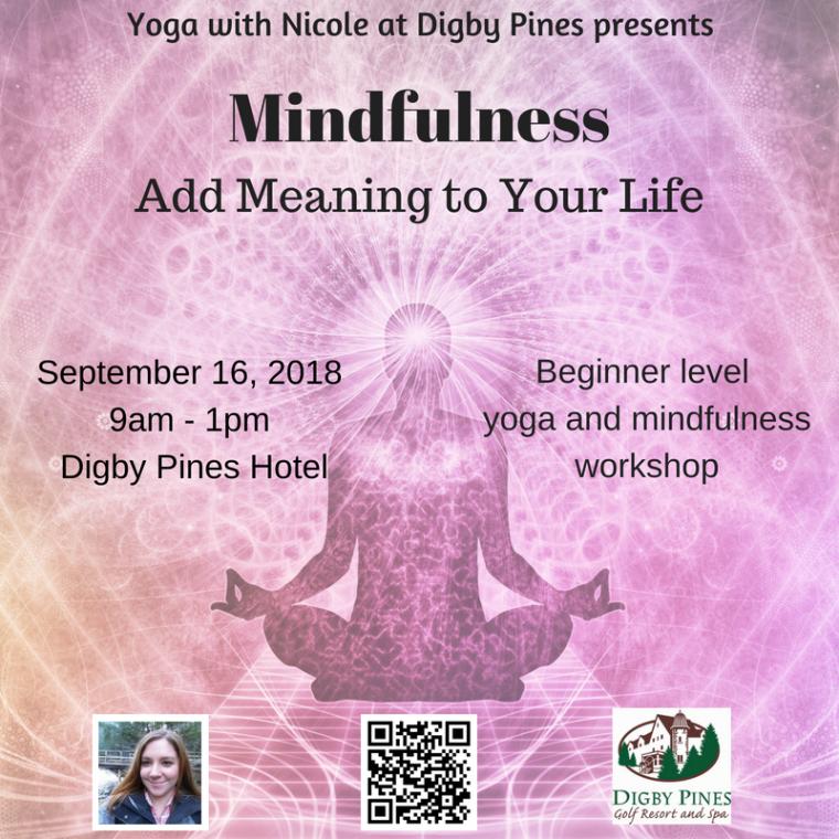 mindfulness september 2018 socialmedia